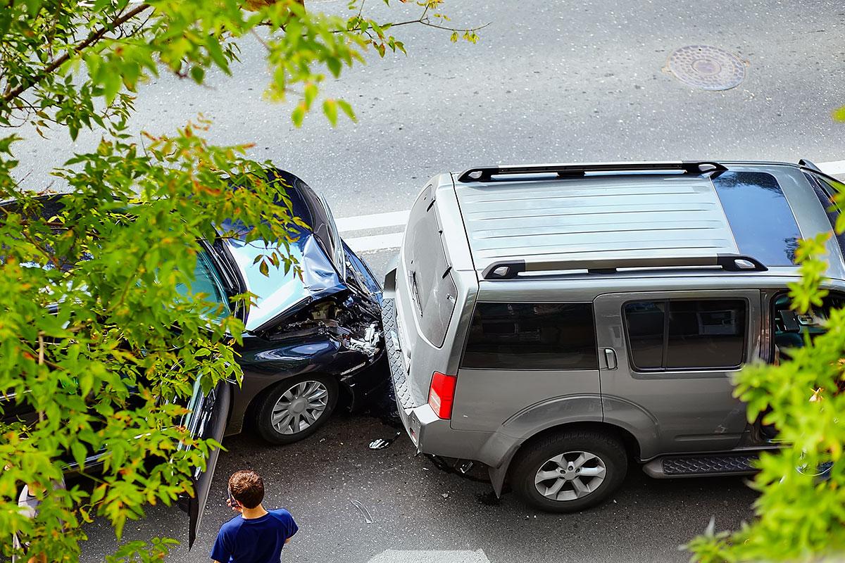 Protección para tu auto