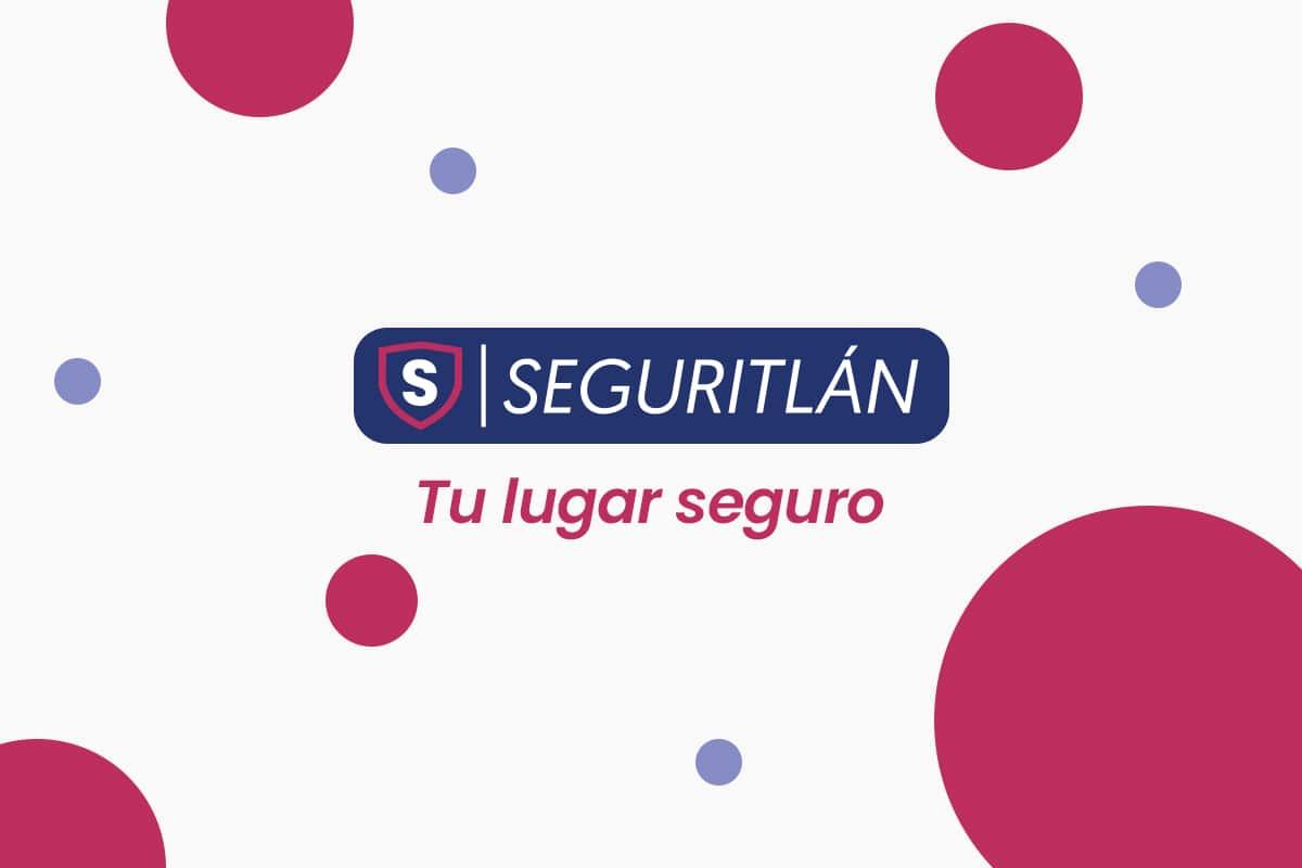 Porque somos una empresa de y para México, cambiamos de nombre a Seguritlán