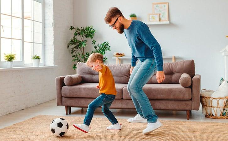 Tu patrimonio familiar seguro. Seguro de Vida, Ahorro e Inversión Seguritlán